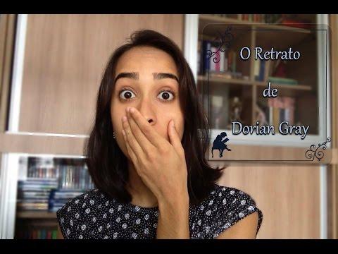 Livro: O Retrato de Dorian Gray | Vevsvaladares