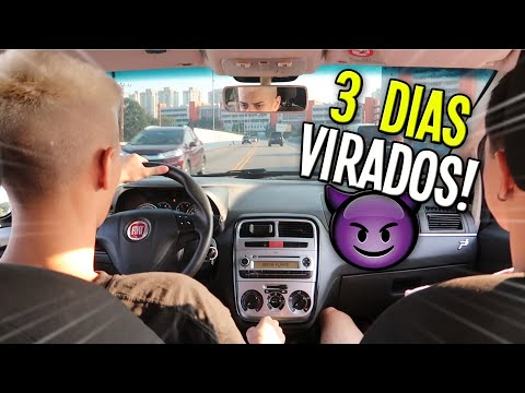 3 DIAS DE ROLÊ SEM PARAR & O REI DAS MENINAS! (AnderShow)