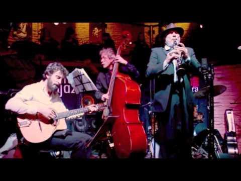 Quai des Brumes jazz manouche klezmer balkan Verona musiqua.it