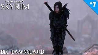 History of Skyrim - DLC Dawnguard #7 - Toucher le ciel (1)