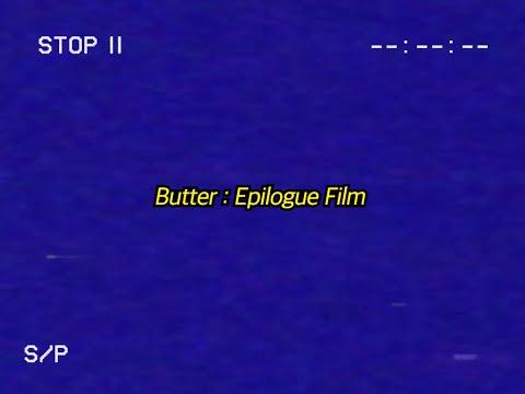 """7月31日,防彈少年團通過官方YouTube頻道""""BANGTANTV""""公開了""""Butter:Epilogue Film""""的視頻。"""