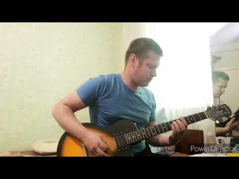 Kordyukov - highway star(cover deep purple)