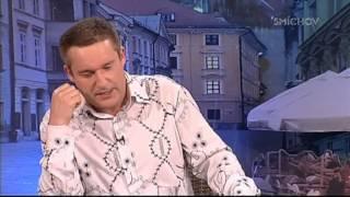 Vladimír Hron vtip