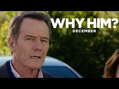 Commercial for Why Him? (2016 - 2017) (Television Commercial)