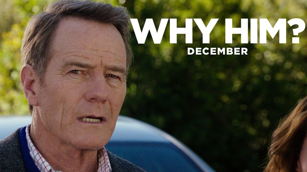 Trailer för Why Him?
