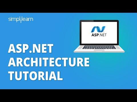 ASP.NET Architecture Tutorial   ASP.NET Framework   ASP.NET ...