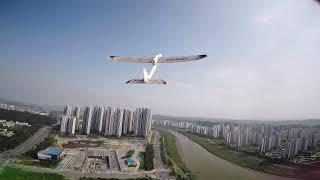 Multiplex Easystar & drone FPV