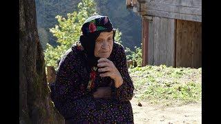 ზექიე დავითაძე - 105 წლის თვითნასწავლი ბებიაქალი მთიანი აჭარიდან