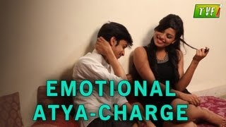 Emotional Atya-Charge : Recharge Q-tiyapa
