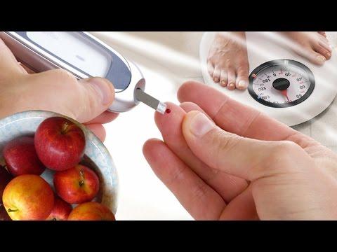 Паслен и сахарный диабет