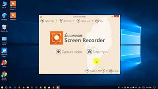 screen recorder for pc free download - TH-Clip
