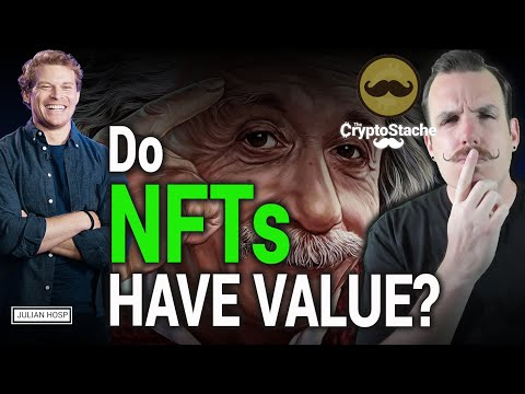 , title : 'GET RICH WITH NFT 😱 - THIS IS HOW IT WORKS! (German subtitles)'