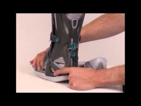Apparecchi per il trattamento dellosteoartrosi del ginocchio