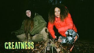We Tried Primitive Technology… and Got Hit by a Flash Flood | Greatness Ep #4 | Kholo.pk