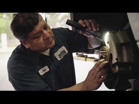 Adams Automotive video