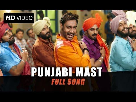 Punjabi Mast