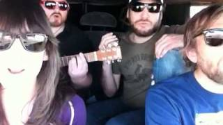 Funkadelic - Can You Get To That - Cover by Nicki Bluhm & The Gramblers - Van Session 12
