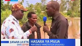 Jukwaa la KTN: Athari ya mvua yaendelea kushuhudiwa Nyando