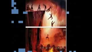 Картины сцен из ада