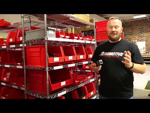 Aeromotive Shop Tour