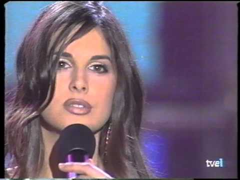 Nuria Fergó - Brisa de esperanza