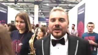 SunStroke Project сотворила «чудо» на «Евровидении-2017» по просьбе президента