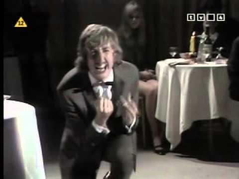 Monty Python - Konferansjer