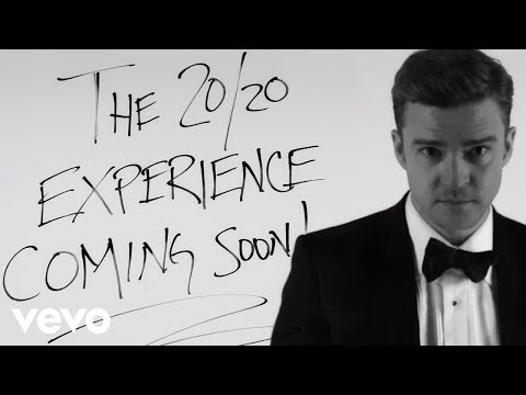 Justin Timberlake - Suit & Tie (Official Lyric Video)