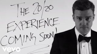 Justin Timberlake - Suit & Tie (Lyric Video) ft. JAY Z