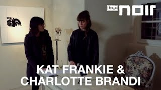 Kat Frankie & Charlotte Brandi   Heart Of A Wolf (live Im Schloss Neuenhagen)