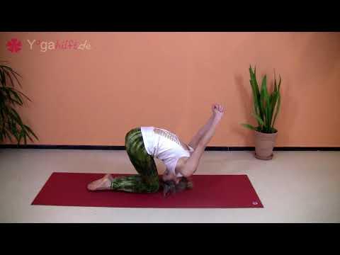 Salbe zur Behandlung von Knien