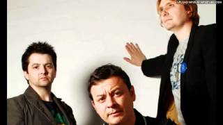 Manic Street Preachers - The Endless Plain of Fortune