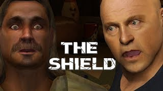 Crooked Dicks - The Shield Gameplay