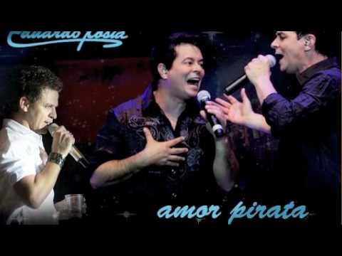 Música Amor Pirata (part. Eduardo Costa)