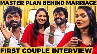நாங்க Love Marriage-னு இப்பவர அம்மாக்கு தெரியாது.. - Kamal Breaks Biggest Secret of His Life