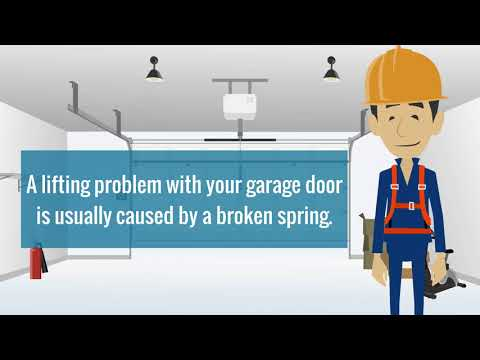 Schedule Today | Garage Door Repair White Bear Lake, MN
