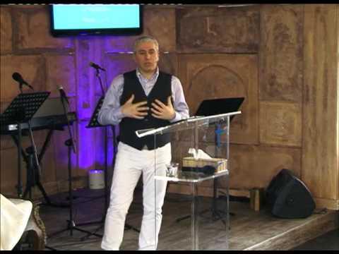 Զօրութիւն եւ Նպատակ (Գործք Առաքելոց 1.1-5)