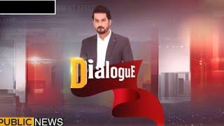 Dialogue with Adnan Haider  30 September 2021  Public News