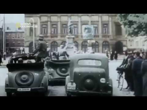 Apocalipsis La Segunda Guerra Mundial - Capitulo 2