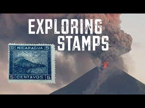 Nicaragua Stamps - S3E12