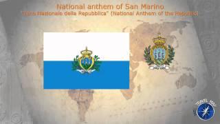 San Marino National Anthem