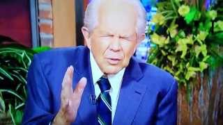 Call Any Vegetable - Pat Robertson
