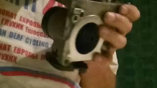ремонт авто своими руками Skoda Felicia 1.6 часть-9