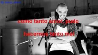 Abel Pintos - Tanto Amor Letra/Lyrics HD