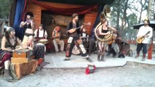 Wine and alchemy, Sherwood Ren Faire 2013