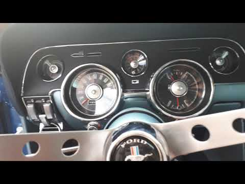 Video of '68 Mustang - NNY3