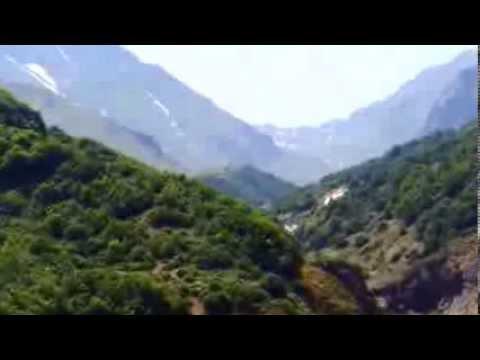 Հայաստան, Մեղրի, գյուղ Լիճք (Armenia. Me
