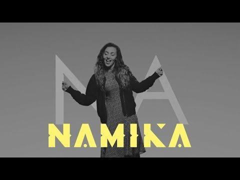 Namika - NA-MI-KA (Official Video)