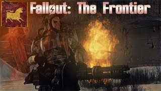 Fallout The Frontier We are Legion Trailer