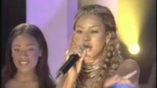 Destiny's Child - Jumpin' Jumpin' (TOTP 2000)